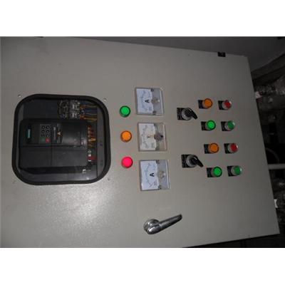 Hệ thống điện công nghiệp và điều khiển