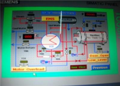 Lập trình PLC cho hệ thống điều khiển.