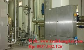 Lắp đặt hệ thống đường ống condensate, nước ngưng