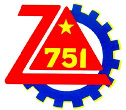 Xí nghiệp cơ điện Z751- bộ Quốc Phòng- TPHCM