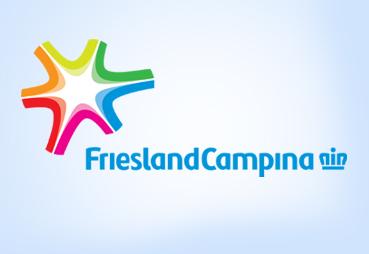 FrieslandCampina Vietnam (Sữa Cô Gái Hà Lan)